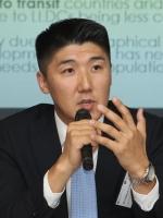 Odbayar 蒙古