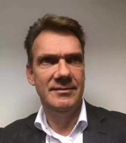 Wiedo Mulder荷兰皇家航空 联盟业务总监